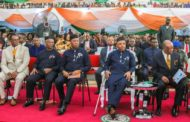 Gov. Udom wants a review of Nigeria's education system