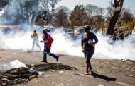 Dozens arrested in South Africa as looting rocks Johannesburg: Nigeria reacts, says