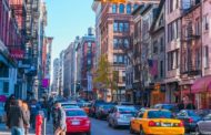 Residents fleeing New York due to high cost of living