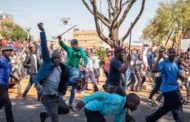 Xenophobic attacks: Nigerians offered free flight to flee South Africa