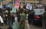 Climate Change Action: Nigerian protests prove to be a mixed bag