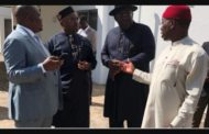 PDP governors meet in Port Harcourt, commend Wike