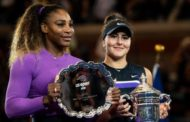 US Open 2019: Serena Williams fails again in search of Grand Slam record