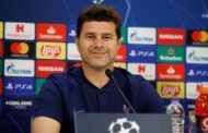 Today's Champions League: Olympiakos v Tottenham Hotspur + All Fixtures for Wednesday