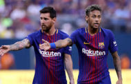 Neymar: Lionel Messi would have 'loved' Barcelona to re-sign Brazil forward