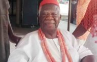 Gov. Okowa mourns Okonjo-Iweala's father