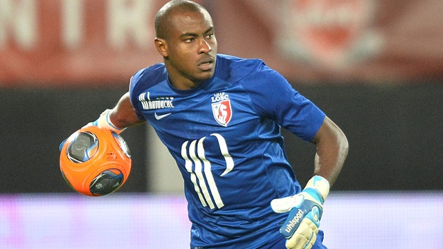 Goalkeeper Enyeama plans a return to National team after 4 years