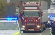 UK lorry deaths: Police say the 39 bodies found were Chinese nationals
