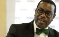 AfDB President to train young African farmers with $1.1 prize money
