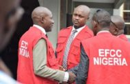 Four scammers using EFCC Chairman's name nabbed
