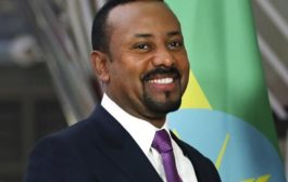 Ethiopia PM Abiye Ahmed wins 2019 Nobel Peace Prize