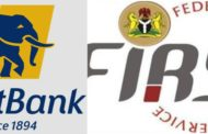N25bn Damages: FIRS, First Bank to settle out of court