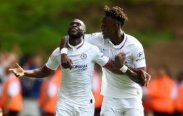 Rohr breaks silence on Tammy Abraham's Super Eagles snubbing