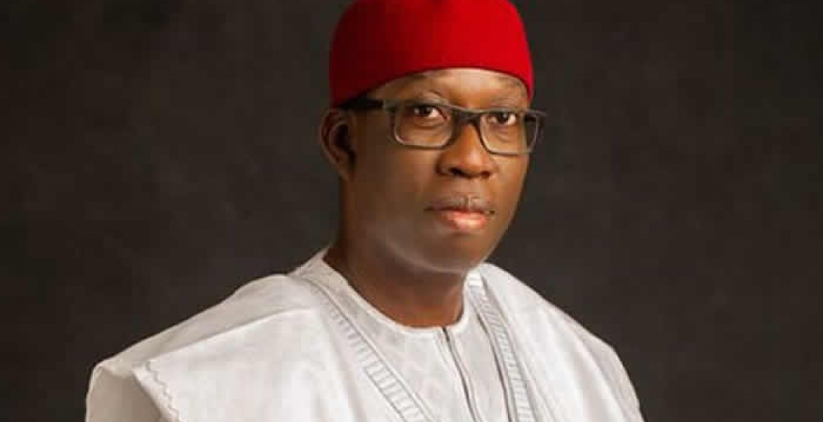 I owe no apology for appointing my 'qualified' daughter – Okowa