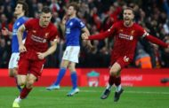 Premier League Results: Liverpool's roller coaster performance can't stop yet