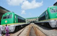 Railway: FG targets Nov. 25 for completion of Lagos-Ibadan minor stations
