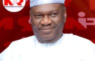 Why Nigeria is underdeveloped — NIPR