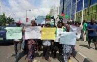 NPA pensioners protest 11 years of none increment