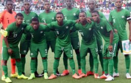 Fifa U-17 World Cup: Nigeria seek sixth title as they announce squad