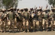 "Army scraps ""Operation Python Dance"" in South East, introduces ""Atilogwu Udo"""