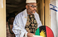 The Only Way To Guarantee Your Safety Is To Keep You In Prison, Justice Binta Nyako Tells Nnamdi Kanu