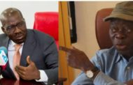 Obaseki-Oshiomhole face-off: Omo-Agege condemns attack on APC chairman