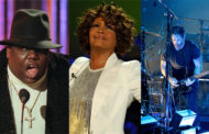 Whitney Houston, Notorious B.I.G. and Nine Inch Nails among nominees for Rock and Roll Hall of Fame 2020