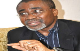 Kogi Deputy Gov. Impeachment– Sen. Abaribe wants Buhari to intervene