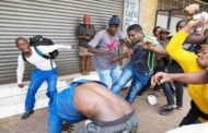 Three Nigerians injured in fresh xenophobic attacks in South Africa
