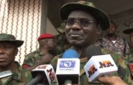 Insurgency fight: Buratai seeks media support