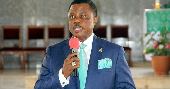50 Years After: ANAMBRA GOVERNMENT TO PROVIDE FREE MEDICARE TO CIVIL WAR VETERANS, RANGERS PLAYERS