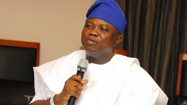 Ambode sues Lagos Assembly