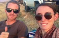 Australian Couple Released in Iran after 3-month Detention
