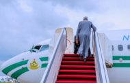 Buhari, stay at your duty post