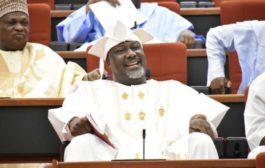 I'll continue to beat my political wife Adeyemi ― Dino Melaye Boasts