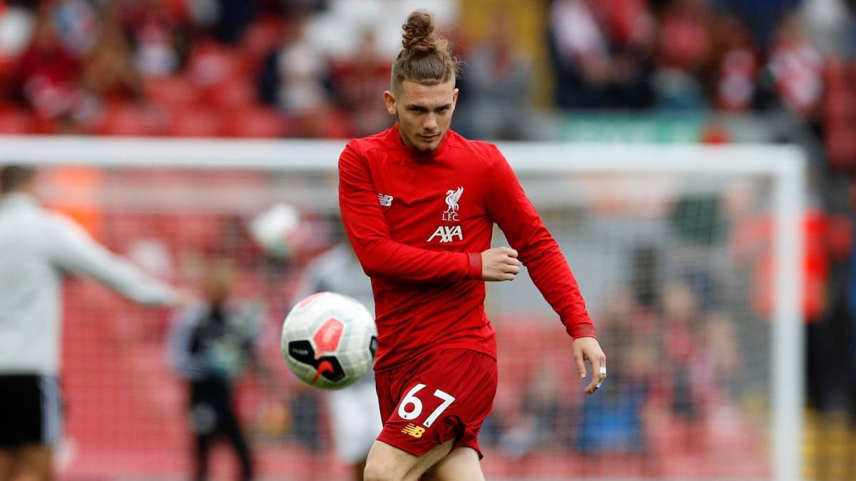 Harvey Elliott: Liverpool winger suspended for 14 days for verbal abuse of Harry Kane