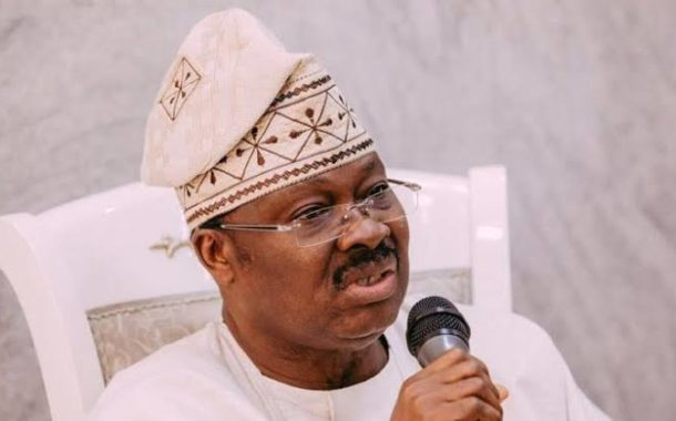 Court of Appeal dismisses Ajimobi's petition against Balogun