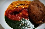 Lagos to host the first annual Amala food festival