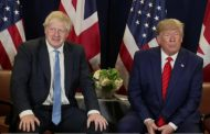 General election 2019: Boris Johnson defends Brexit deal after Trump criticism
