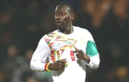 2021 Africa Cup of Nations: Senegal's Diedhiou hits hat-trick as Osimhen inspires Nigeria + All Sunday's Results