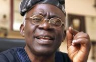 Stop blackmailing DSS, Army, group warns Falana, others