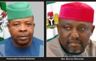 Imo election: Ihedioha waits on Appeal Court