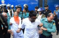 Bangladesh Islamists sentenced to death for 2016 cafe attack
