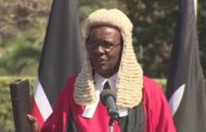 Kenya's chief justice says judiciary 'being crippled' through budget cuts