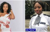 London Met Police reinstate defiant Khafi Kareem after BBNaija appearance