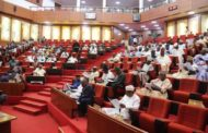 With just three days to guber election Senate approves N10bn project refund for Kogi State