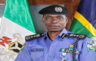 Police yet to receive report against IDP centre in Edo State