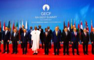 Update: President Buhari in Malabo for gas summit