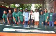 SAFE WATER WAYS: FBRA DONATES BOATS AND EQUIPMENT TO LAGOS STATE GOVERNMENT