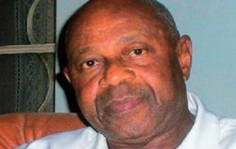 Buhari mourns 'Indomitable' Tam David-West who died at 83